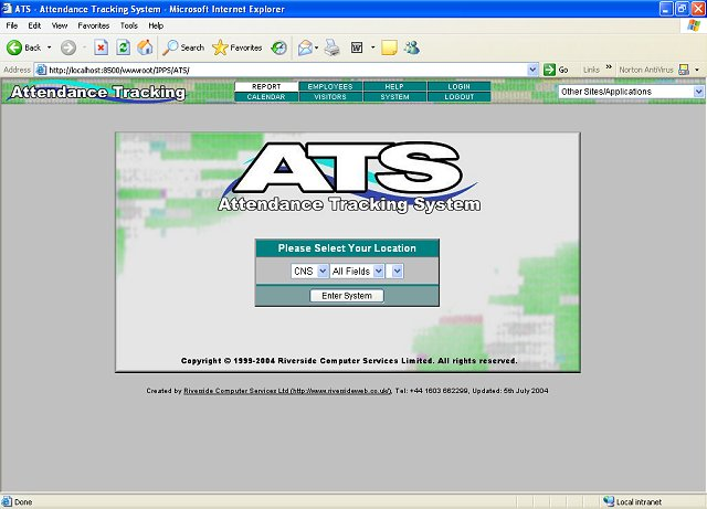 the riverside web riverside computer services ltd